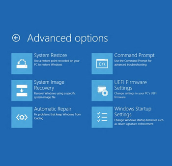 microsoft, windows, uefi, windows 8, boot time, win8, boot loader, boot, safe mode, system recovery, advanced boot menu, f8, msdn