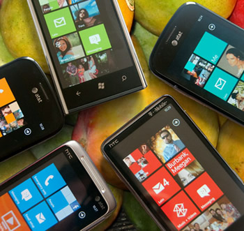 microsoft, windows phone, wp7, zune, smartphone, windows phone 7, handsets, zune hd, apps, wp7.5