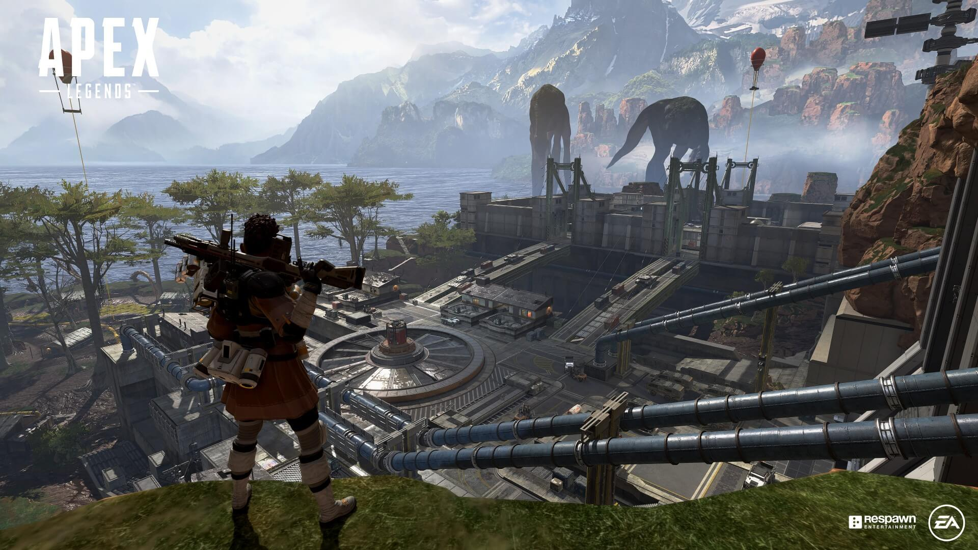 Apex Legends 1 1 1 Download - TechSpot