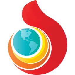 Torch browser review download video audio one click torrents social.