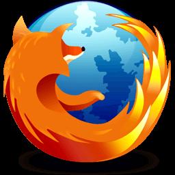 firefox pour mac 10.8.5