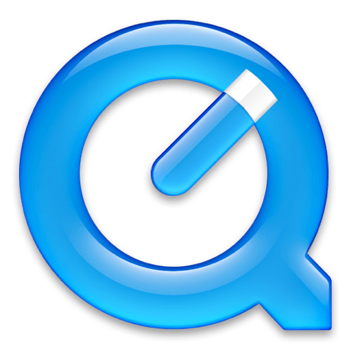 quicktime apple