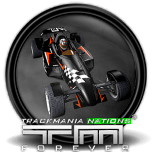 download trackmania nations forever free