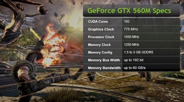 nvidia geforce gtx notebook laptop optimus