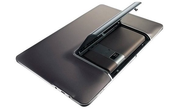 asus brings padfone ultraportable meego notebook computex