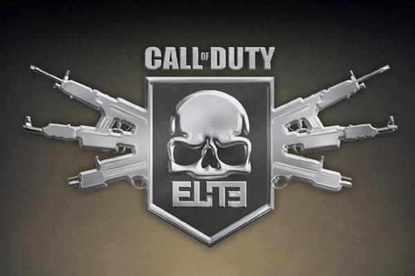 activision call duty elite