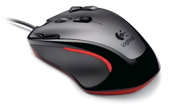 how to change color on logitech g300