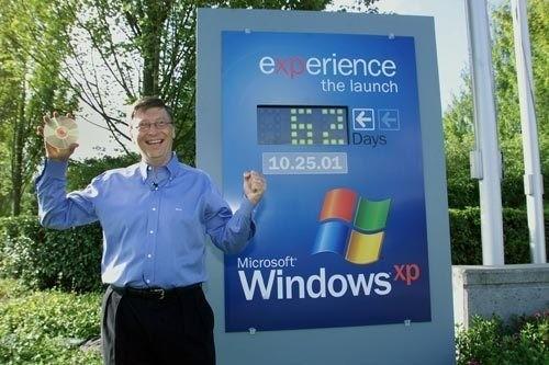 microsoft windows microsoft windows xp 10th anniversary