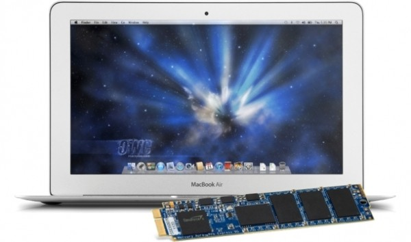 owc launches sata-6g ssd macbook air