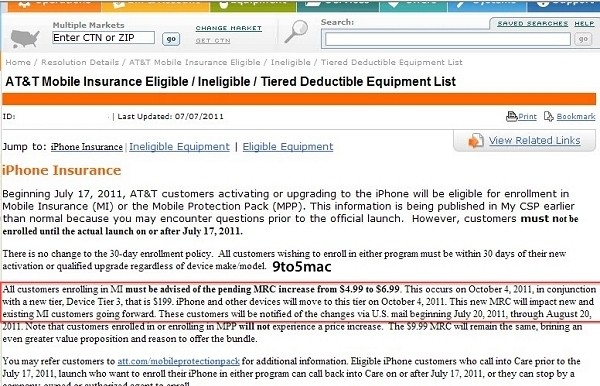 apple iphone smartphone att insurance