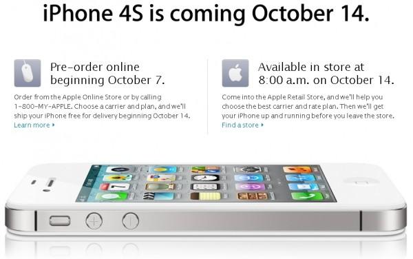 apple att iphone 4s upgrade