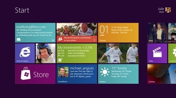 windows ballmer shows features microsoft windows 8 steve mallmer new features