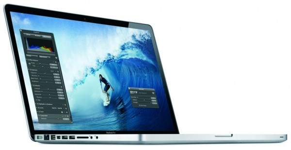 apple macbook pro cpus gpus dell