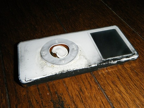 defective ipod nanos apple ipod