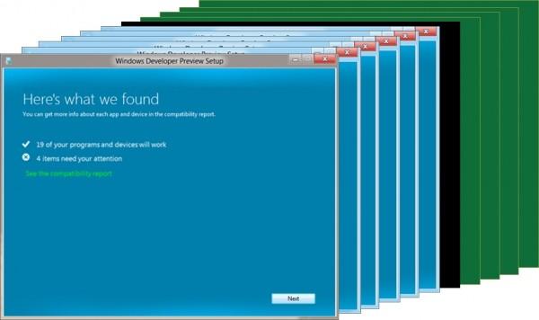 windows microsoft windows 8 setup process smoother