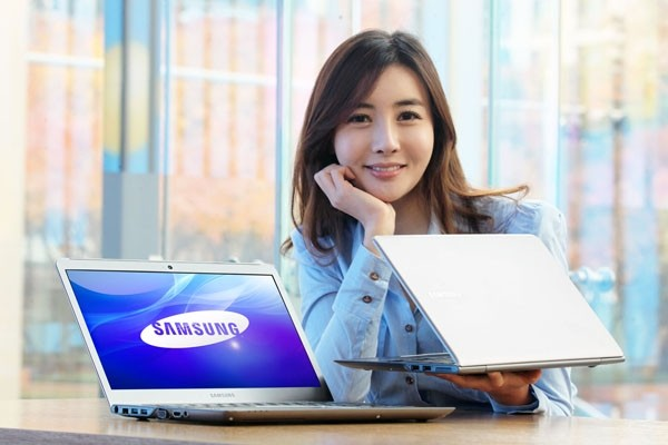 samsung series ultrabook korea