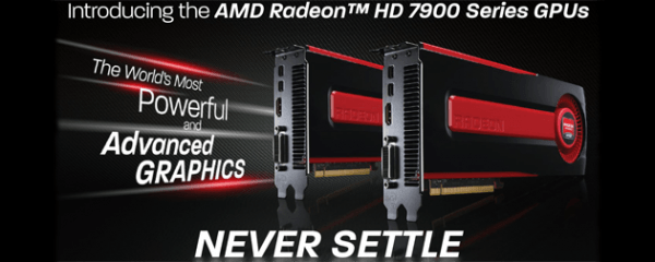 amd radeon gpu radeon hd 7970 southern islands tahiti gcn graphics core next