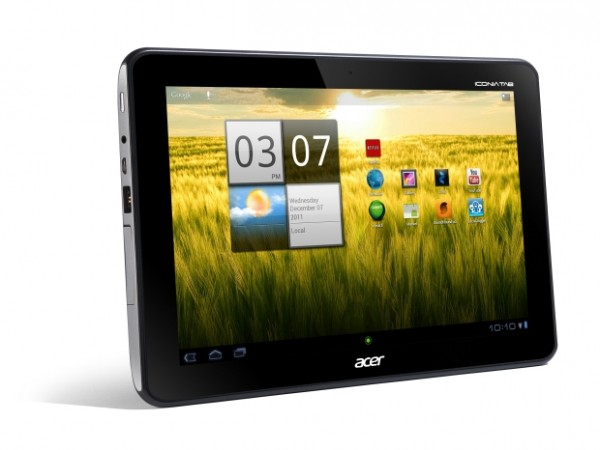 acer iconia tab a200 a700 ics tablet quad-core ces 2012 iconia tab a700 iconica tab