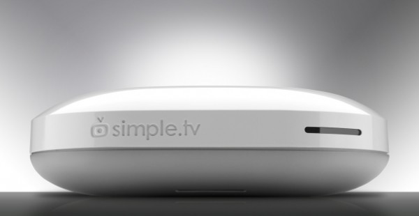 simple dvr simple tv