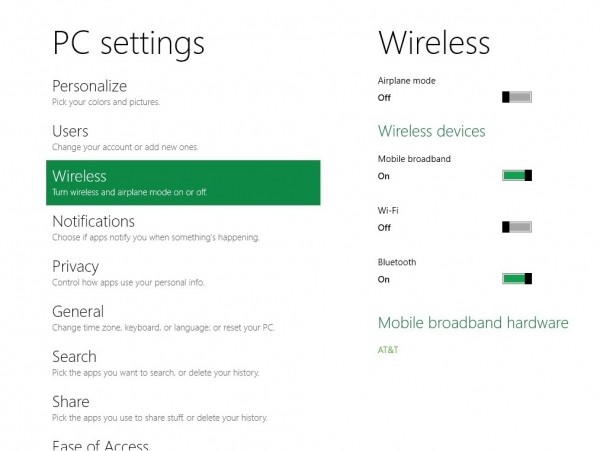 windows microsoft broadband windows 8 mobile broadband wireless mobile networks