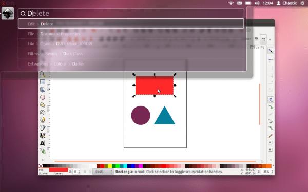 ubuntu hud unity mark shuttleworth