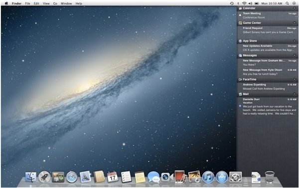 apple mac os x mountain lion os x 10.8