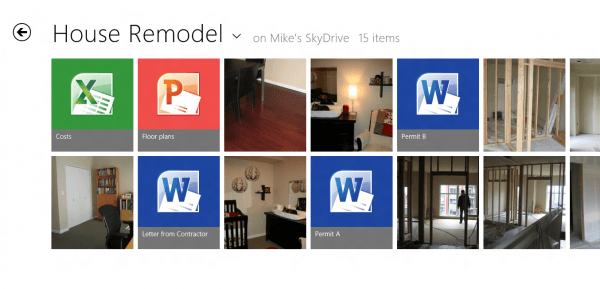 microsoft windows skydrive metro-style windows 8 app