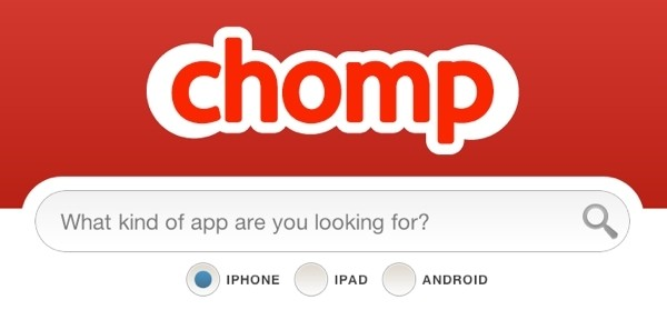 apple chomp