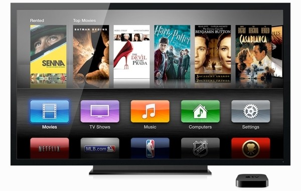 apple support apple tv
