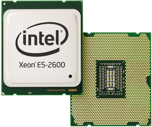 xeon e5 interview intel ajay chandramouley