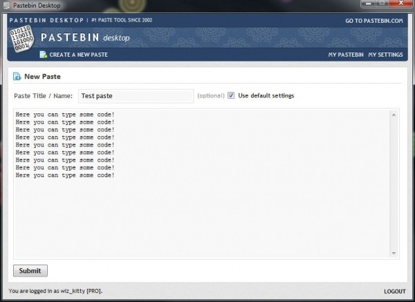 pastebin staff hiring