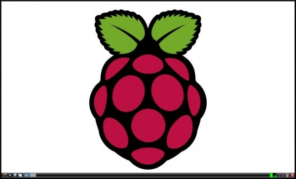 raspberry install