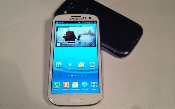 samsung galaxy s3 samsung smartphone galaxy s3 sales pre-orders galaxy s2