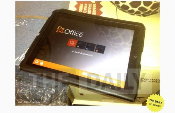 office ios android microsoft office