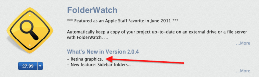 retina-ready apple mac app store wwdc retina display worldwide developer conference