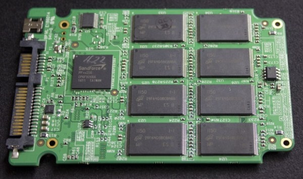 nand sandforce ssds intel toshiba micron ssd sandforce