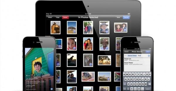 ios maps siri facetime google iphone ipad facebook wwdc 2012