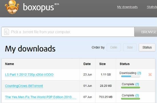 boxopus downloads torrents dropbox