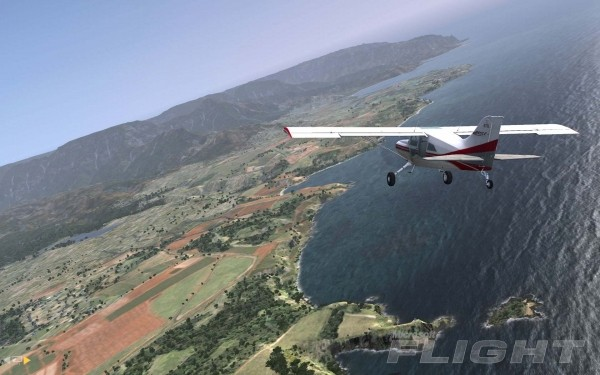 microsoft flight vancouver