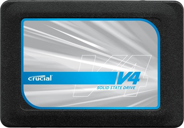 crucial ssds target mainstream users modest performance prices ssd v4 ssd