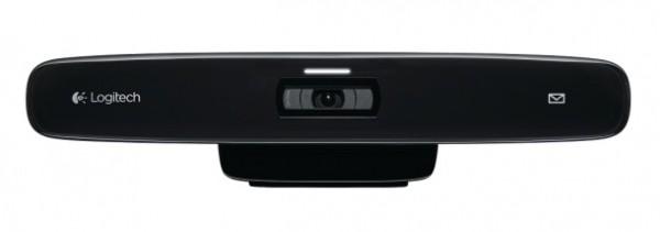 Logitech Launches Standalone Skype Webcam For Hdtvs