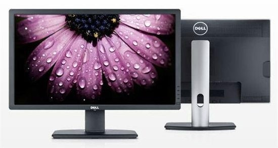 dell ultrasharp -ips
