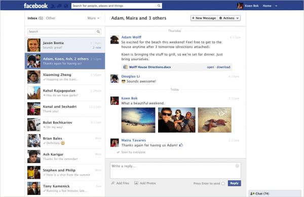 fri facebook