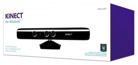 microsoft kinect windows windows 8