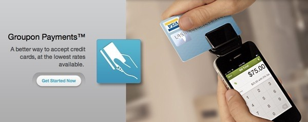 square groupon payments mobile payments