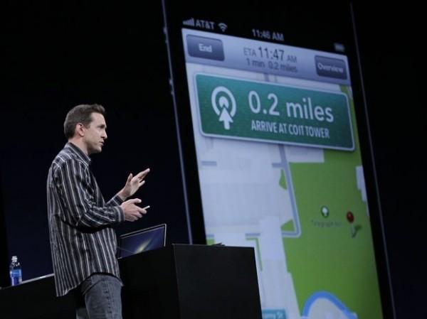 apple responds criticism maps app