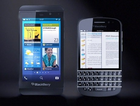 blackberry qwerty bold rim