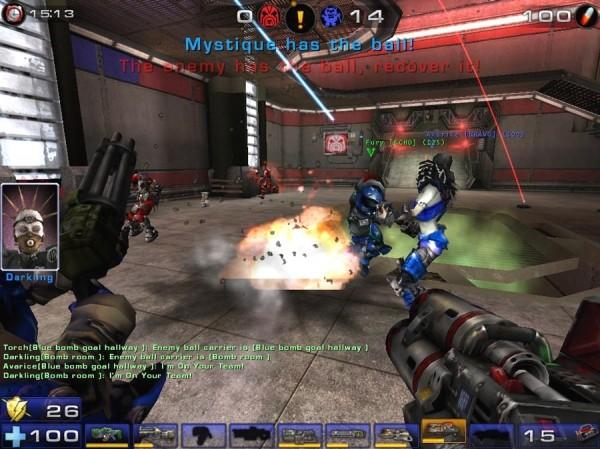 custom ut2004 fps gaming research ieee science texas programming ai 2k games bots ut2004 alan turing turing test artficial intelligence cig unreal tournament fragging ut2 mirrorbot mods