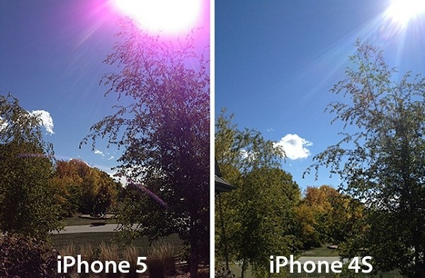 apple acknowledges iphone camera problem holding wrong apple camera