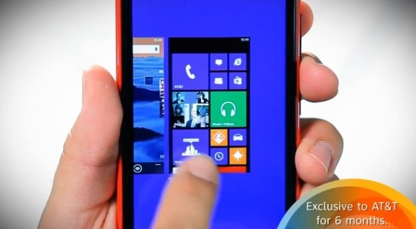 nokia lumia nokia att nokia lumia 920 exclusive